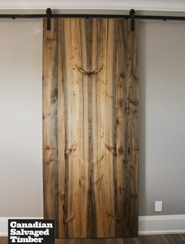Doreen Yee Barn Door