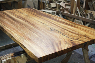 Chinese Elm Tabletop