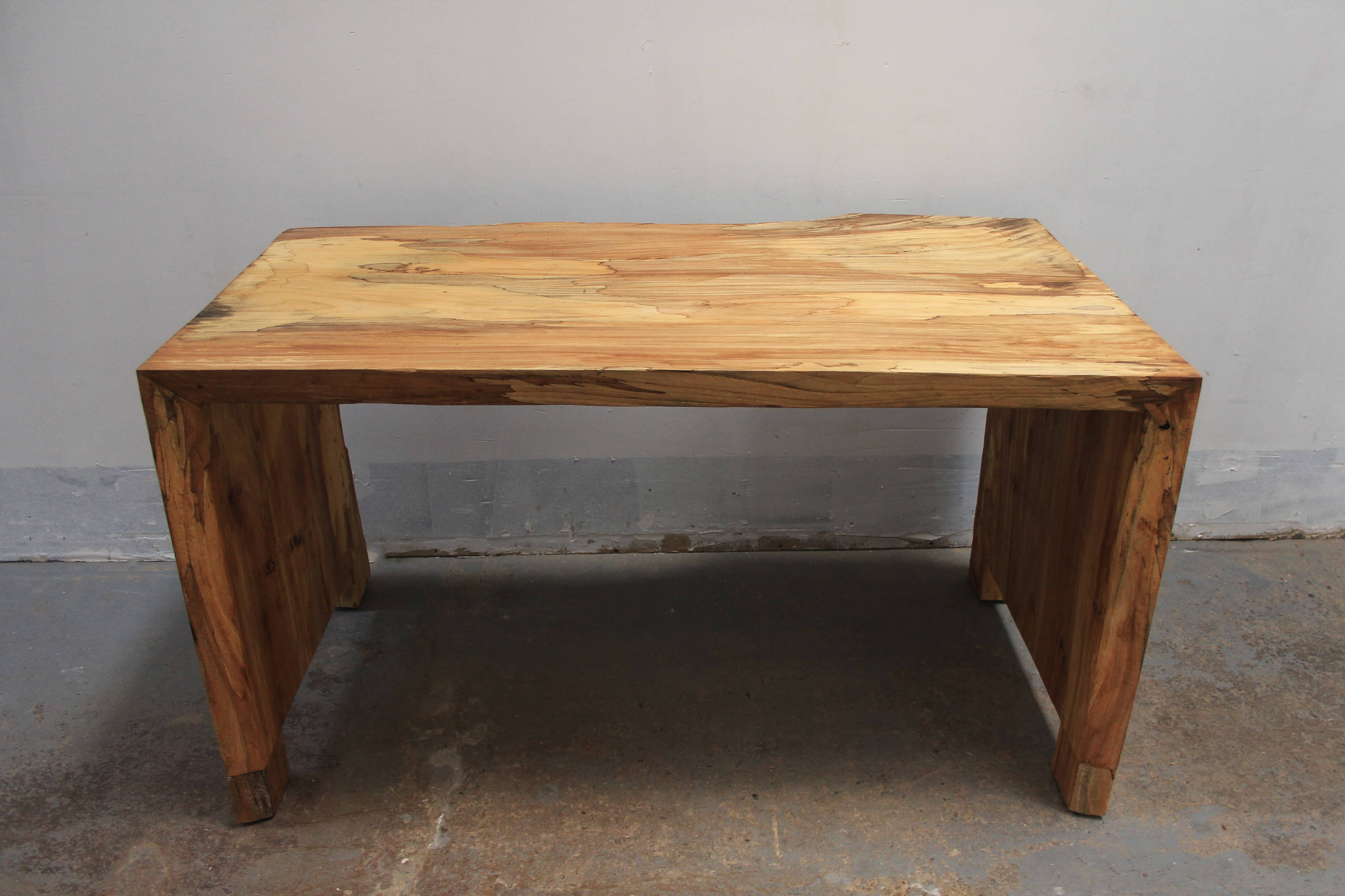 Michelle Sengara's Desk